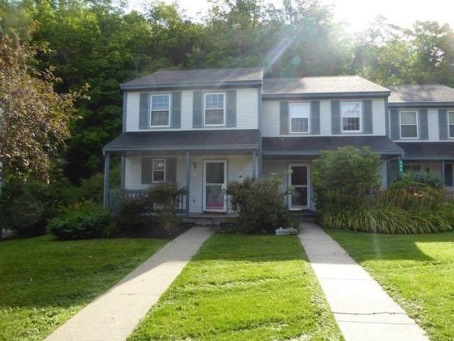 249 Lyman Meadow Road R1, Hinesburg, VT 05461 (MLS #4875252) :: Signature Properties of Vermont