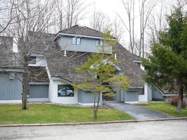 116 Village Circle V46, Killington, VT 05751 (MLS #4877882) :: The Gardner Group