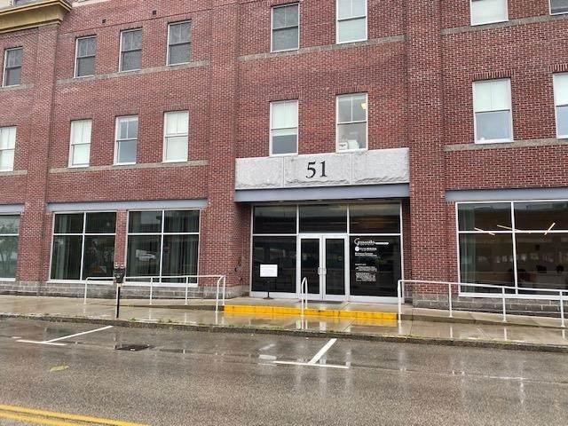 51 Railroad Street #110, Keene, NH 03431 (MLS #4879547) :: Jim Knowlton Home Team
