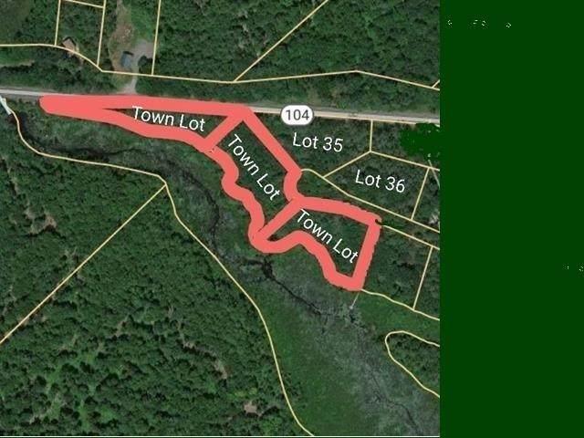 Lot 35 and 36 Smoke Rise Road 35,36, New Hampton, NH 03256 (MLS #4880348) :: Signature Properties of Vermont