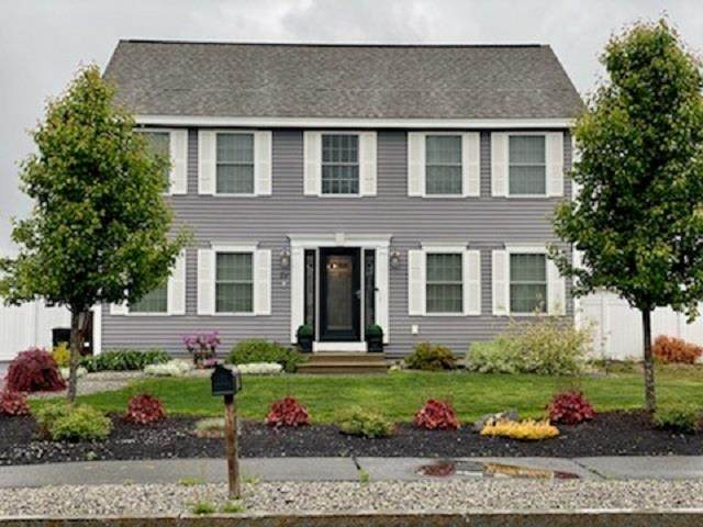 24 Amy Way, Concord, NH 03303 (MLS #4881197) :: Signature Properties of Vermont