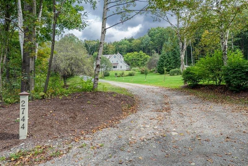 2744 Danby Mountain Road - Photo 1