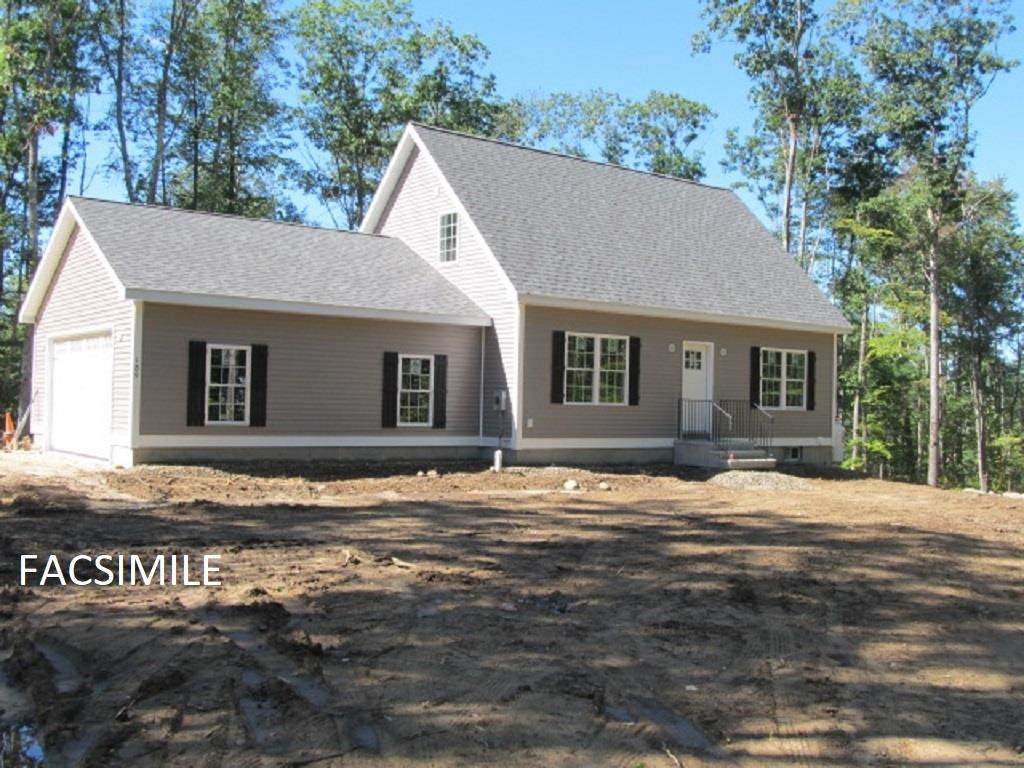 0 Rhododendron Road - Photo 1