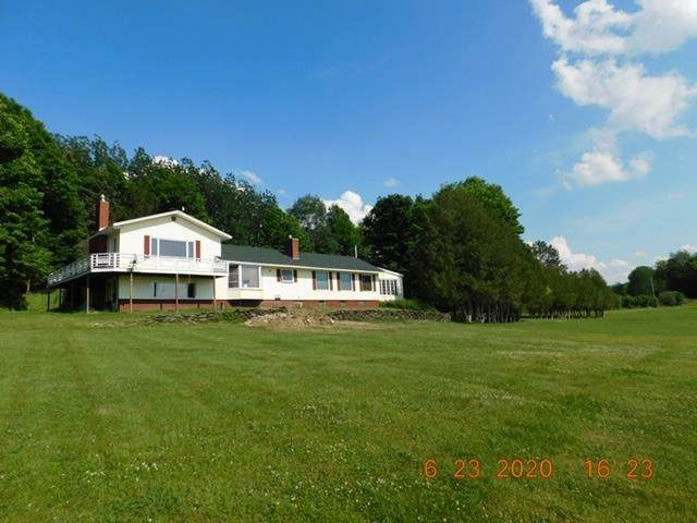 227 Fairfield Hill Road, St. Albans Town, VT 05478 (MLS #4885762) :: Signature Properties of Vermont