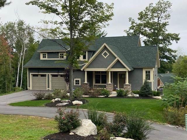 208 Soleil Mountain Road #24, Laconia, NH 03246 (MLS #4885956) :: Jim Knowlton Home Team