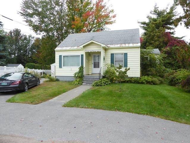 9 Heath Street, South Burlington, VT 05403 (MLS #4886947) :: Signature Properties of Vermont