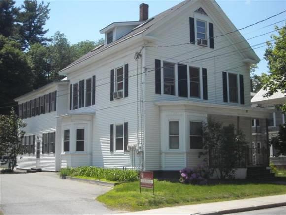 14 Atkinson Street, Rockingham, VT 05101 (MLS #4041693) :: The Gardner Group