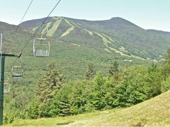 9 Snow's Mountain Road #9, Waterville Valley, NH 03215 (MLS #4072899) :: Team Tringali