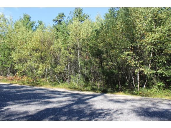 Lot 26 Pleasant Drive, Freedom, NH 03836 (MLS #4073438) :: Keller Williams Coastal Realty