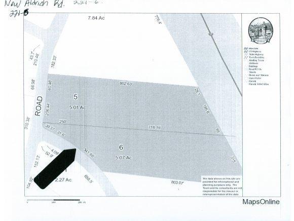 0 Rawson Ridge, Grantham, NH 03753 (MLS #4180271) :: Keller Williams Coastal Realty
