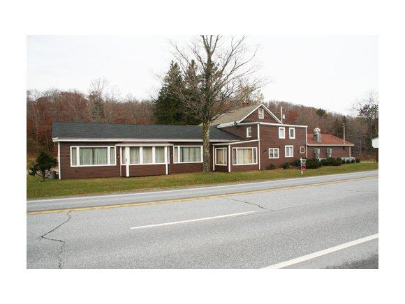 6105 Us Route 4 Highway, Mendon, VT 05701 (MLS #4315300) :: The Gardner Group