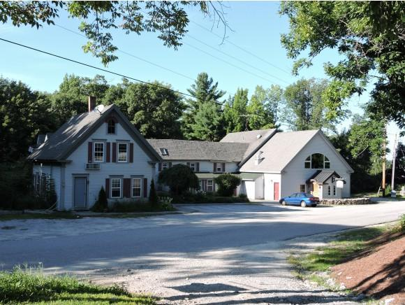 711 Flanders Road, Henniker, NH 03242 (MLS #4331015) :: Lajoie Home Team at Keller Williams Realty