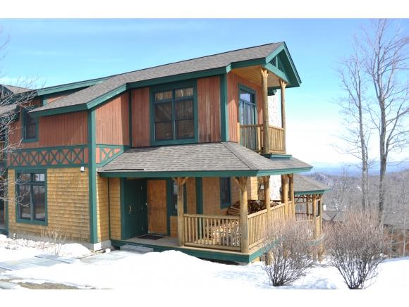 11a Woodfern Run 11 A, Stratton, VT 05155 (MLS #4345536) :: The Gardner Group