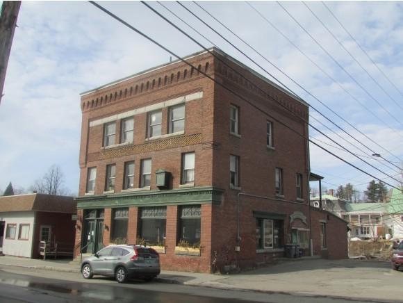 21 NE Ne Mill Street, Hardwick, VT 05843 (MLS #4346959) :: Lajoie Home Team at Keller Williams Realty