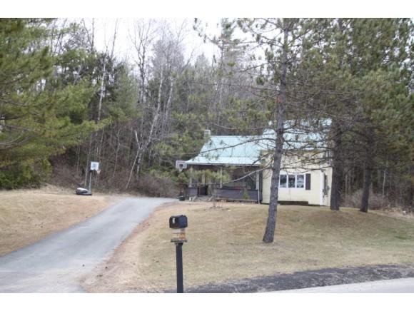 21 Tute Hill Rd, Lyndon, VT 05851 (MLS #4359771) :: The Gardner Group