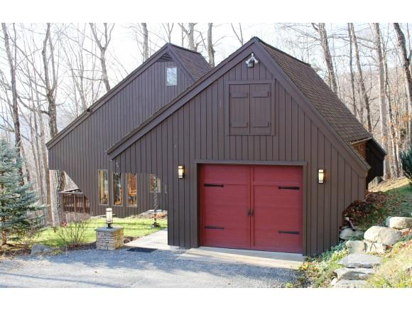 391 Falcon Loop East, Rochester, VT 05767 (MLS #4393576) :: The Gardner Group
