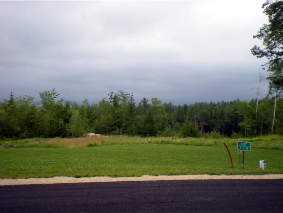23 Deer Path Lane, Tuftonboro, NH 03816 (MLS #4516754) :: Hergenrother Realty Group Vermont