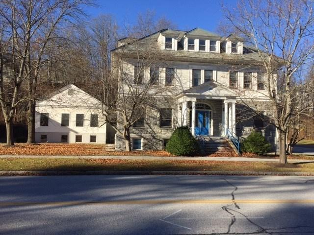 39 Main Street, Proctor, VT 05765 (MLS #4609403) :: The Gardner Group