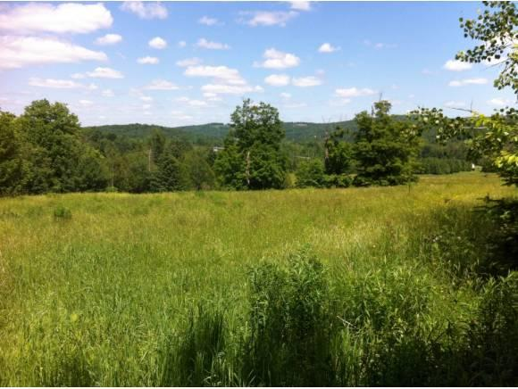 Lot #9, Birch View Drive, Derby, VT 05829 (MLS #4618886) :: The Hammond Team