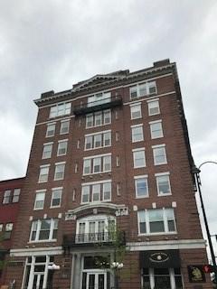 131 Main Street #509, Burlington, VT 05401 (MLS #4635079) :: KWVermont