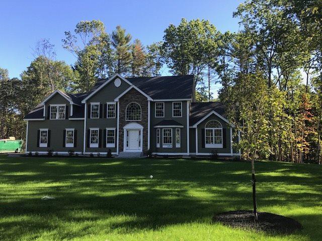 24 Wilson Road, Windham, NH 03087 (MLS #4658587) :: Keller Williams Coastal Realty