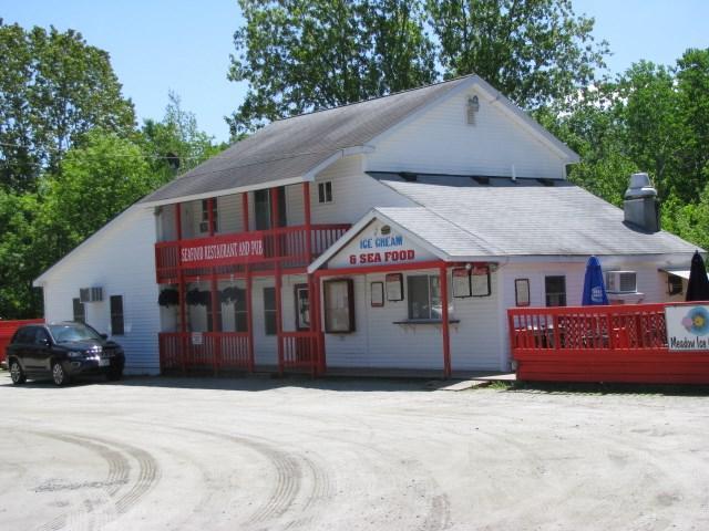 339 Meadow Street, Littleton, NH 03561 (MLS #4661558) :: Lajoie Home Team at Keller Williams Realty