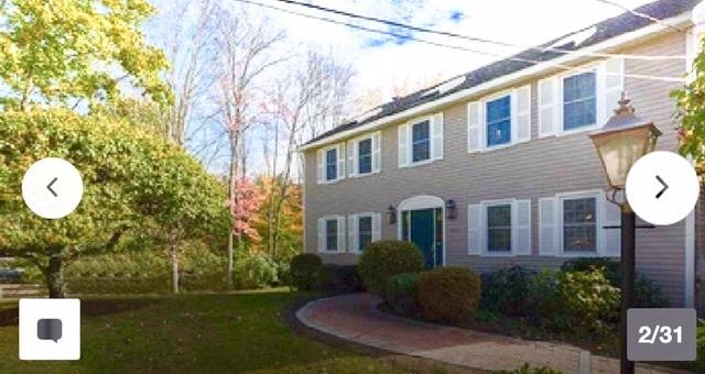 746 Washington Road, Rye, NH 03870 (MLS #4666362) :: Keller Williams Coastal Realty