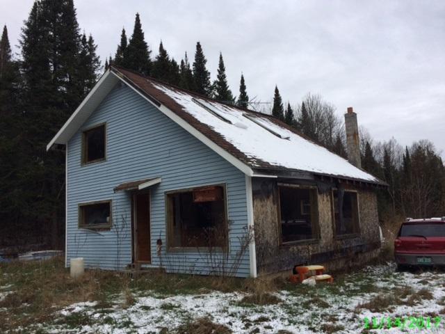1689 Chilafoux Road, Brownington, VT 05860 (MLS #4667942) :: Keller Williams Coastal Realty