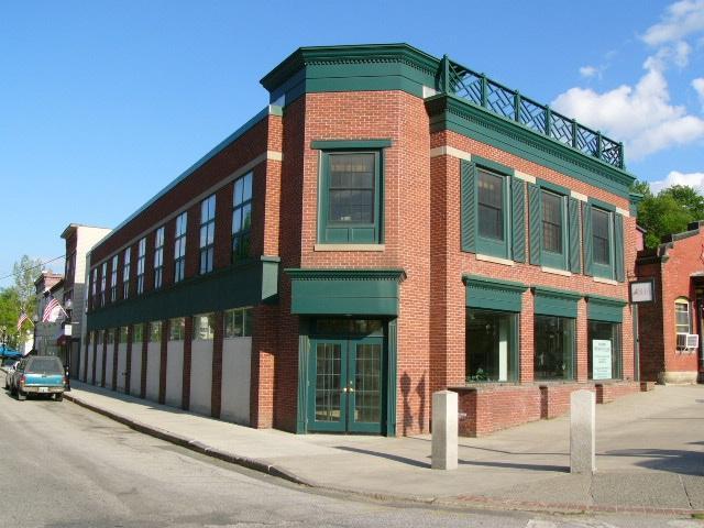 2 South Main Street, Randolph, VT 05060 (MLS #4672242) :: The Gardner Group