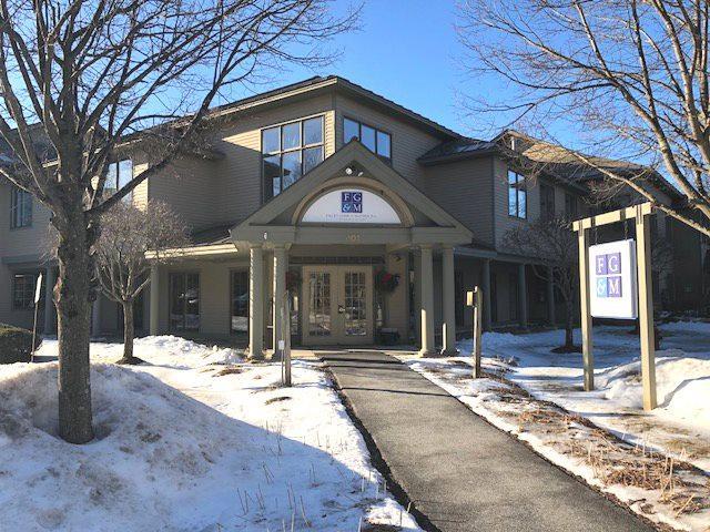 71 Allen Street #401, Rutland, VT 05701 (MLS #4673658) :: The Gardner Group