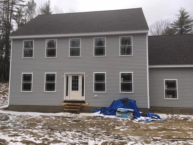 72 Baboosic Lake Road, Amherst, NH 03031 (MLS #4686757) :: Lajoie Home Team at Keller Williams Realty
