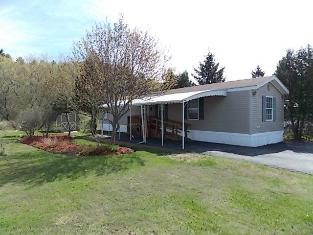 71 Bluebird Lane #71, Lyndon, VT 05851 (MLS #4690254) :: Keller Williams Coastal Realty