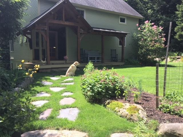469 German Flats Road, Fayston, VT 05673 (MLS #4694233) :: The Gardner Group