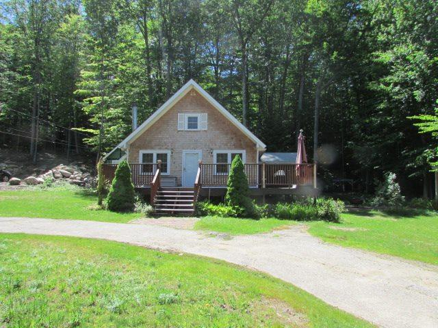 106 White Birch Drive, Gilford, NH 03249 (MLS #4695730) :: The Hammond Team
