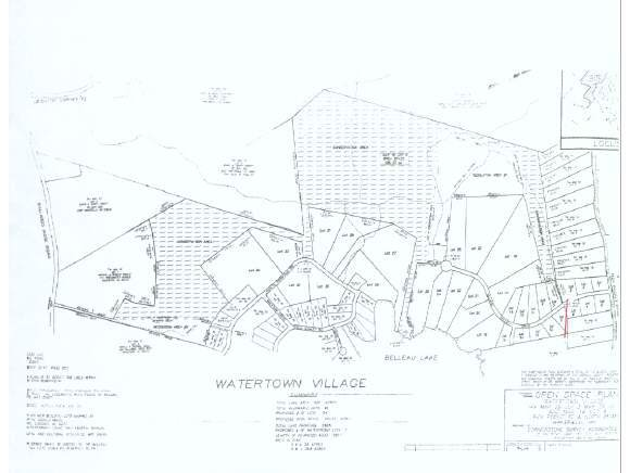 Lot 39 North Desmond Drive Tax Map Lot 39, Wakefield, NH 03830 (MLS #4711648) :: Signature Properties of Vermont