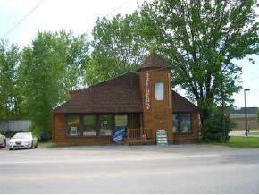 156 Swanton Road, St. Albans Town, VT 05478 (MLS #4711719) :: The Gardner Group