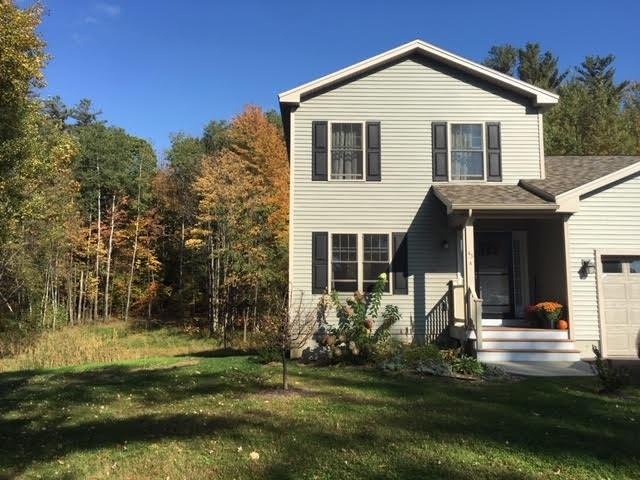43A Browns River Road 43A, Essex, VT 05452 (MLS #4721491) :: The Gardner Group