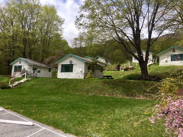 2123 Vermont Route 7 Highway, Dorset, VT 05253 (MLS #4727593) :: Team Tringali