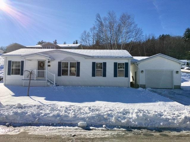 637 Benton Drive, Laconia, NH 03246 (MLS #4732988) :: Keller Williams Coastal Realty