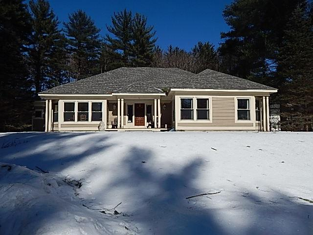 51 Oakmont Drive, Concord, NH 03301 (MLS #4737717) :: Lajoie Home Team at Keller Williams Realty