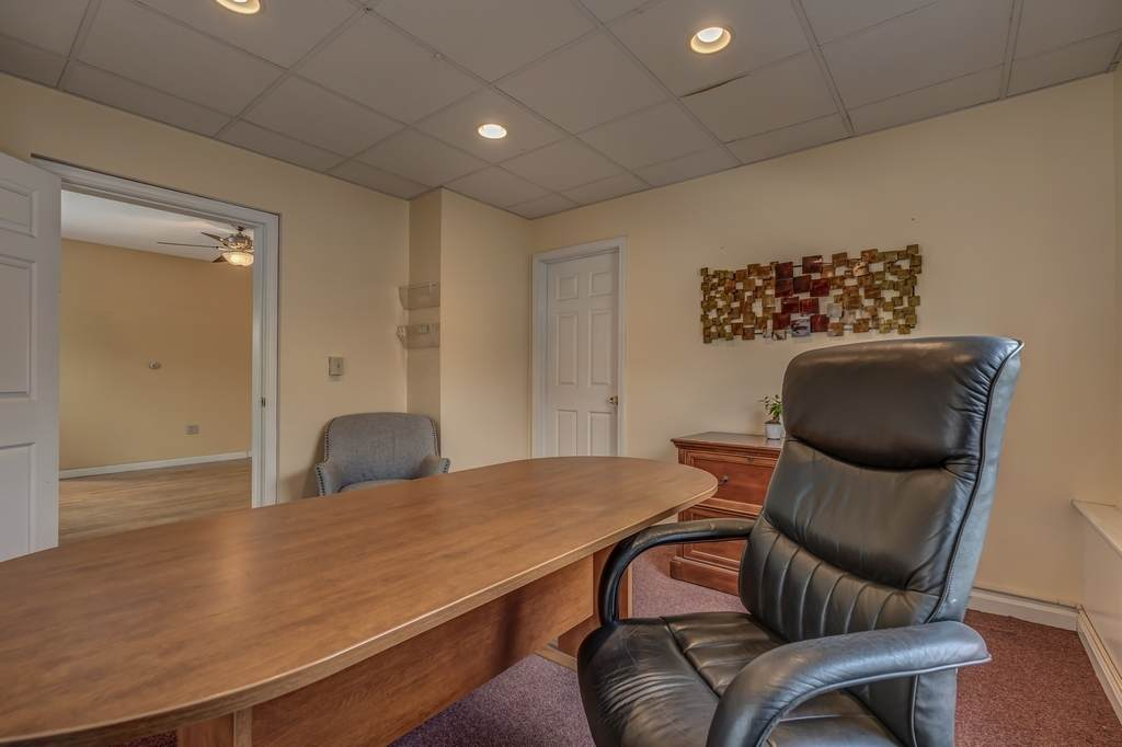 120 Amherst Street, Nashua, NH 03064 (MLS #4739118) :: Lajoie Home Team at Keller Williams Realty