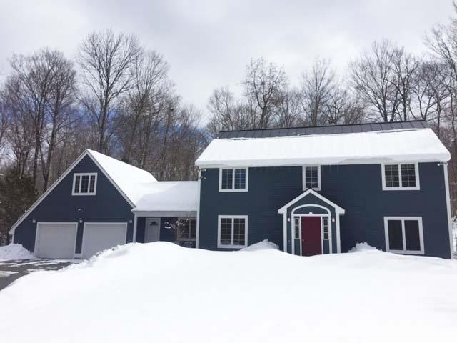 19 Montview Drive, Hanover, NH 03755 (MLS #4741023) :: Hergenrother Realty Group Vermont