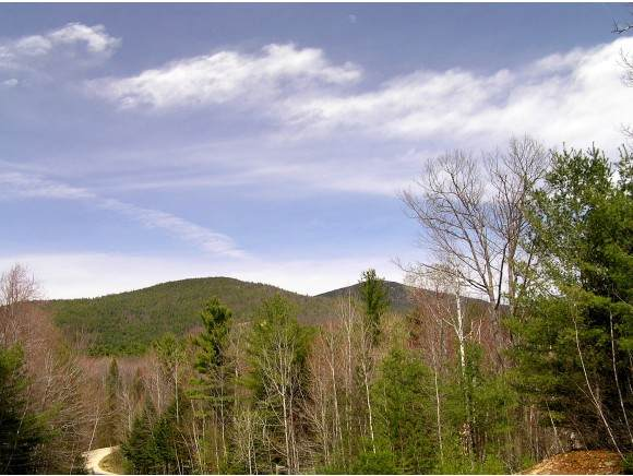 0 Country Road, Conway, NH 03860 (MLS #4752179) :: Team Tringali