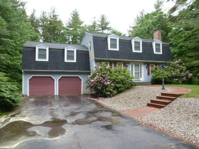 12 Ridgewood Drive, Amherst, NH 03031 (MLS #4754756) :: Lajoie Home Team at Keller Williams Realty
