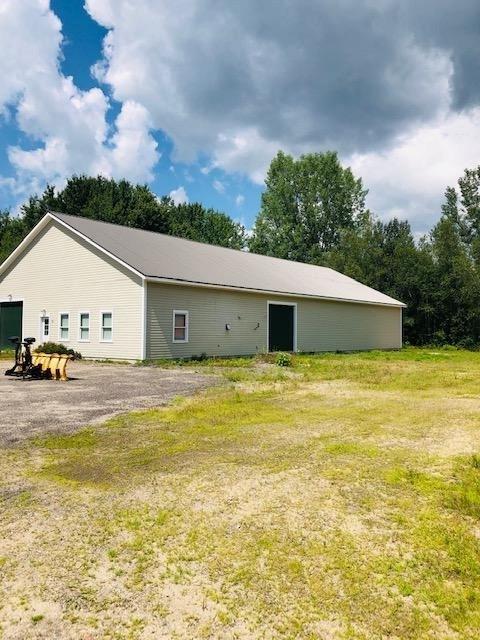 72 Beebe River Road, Campton, NH 03223 (MLS #4767570) :: Signature Properties of Vermont