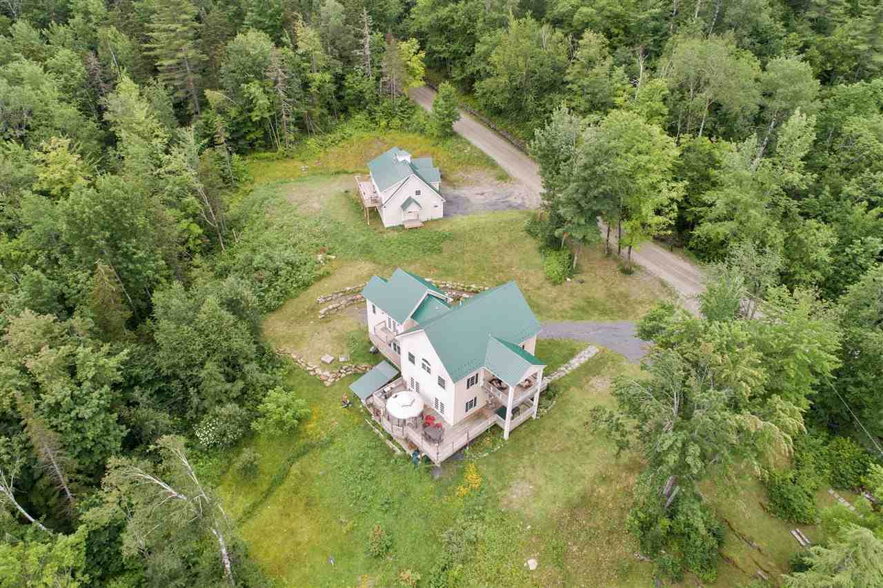 2266 Carrie Howe Road - Photo 1