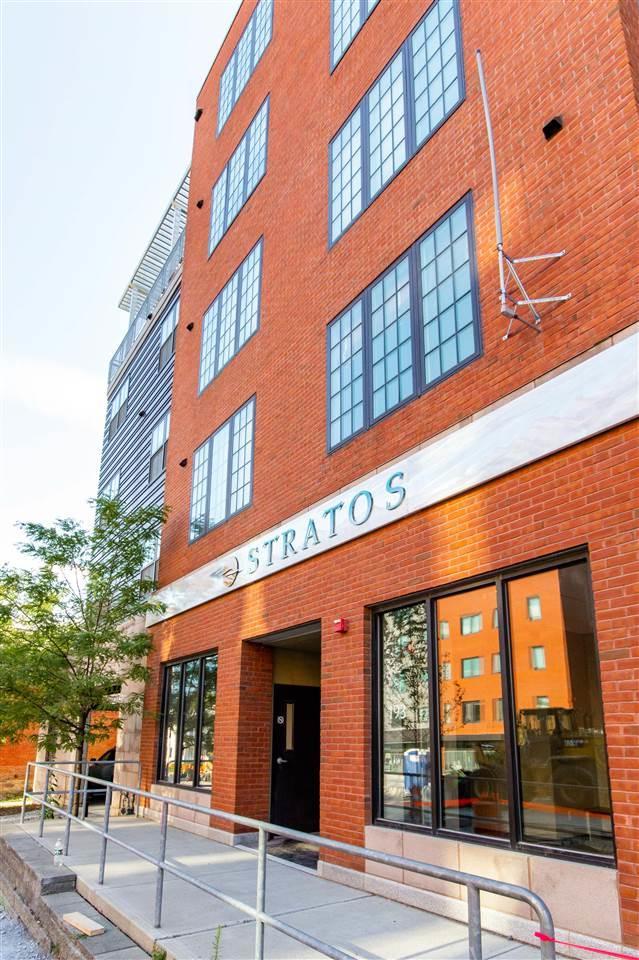 193 St. Paul Street #109, Burlington, VT 05401 (MLS #4770475) :: The Gardner Group
