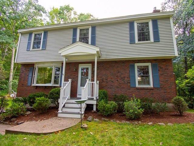 8 Fogg Drive, Durham, NH 03824 (MLS #4778197) :: Jim Knowlton Home Team