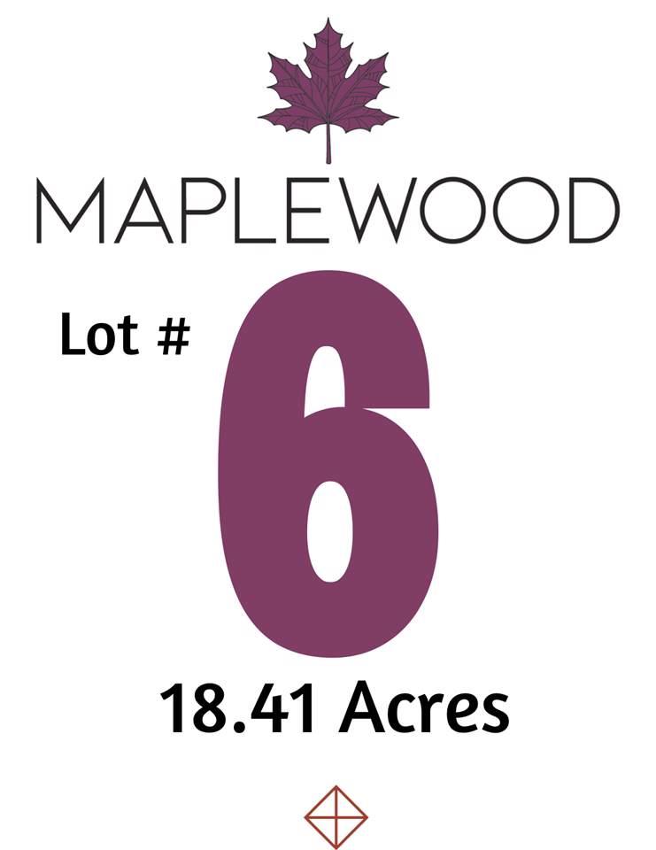 Lot 6 Maplewood Drive - Photo 1