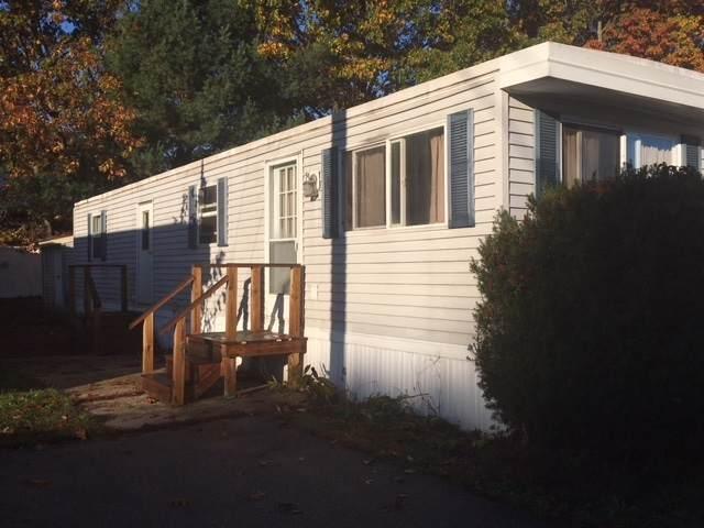 13 Polly Ann Park, Dover, NH 03820 (MLS #4791238) :: Keller Williams Coastal Realty